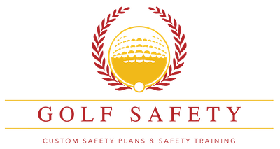 Golf Safety